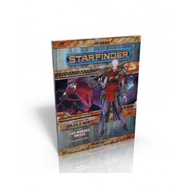 Starfinder : Soleils Morts - Les Mondes Brisés