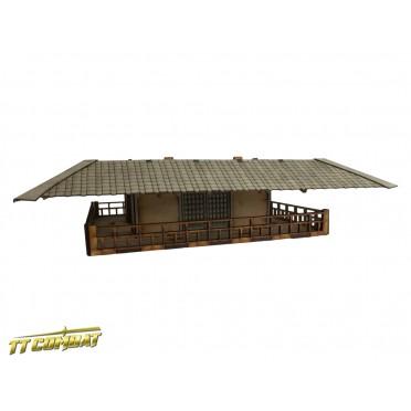 Pagoda Extension