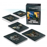 W40K : Cartes Techniques - Chaos Space Marines (2019)