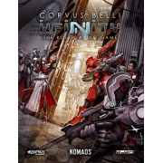 Infinity RPG - Nomads Supplement