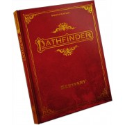 Pathfinder Second Edition - Bestiary Special Edition