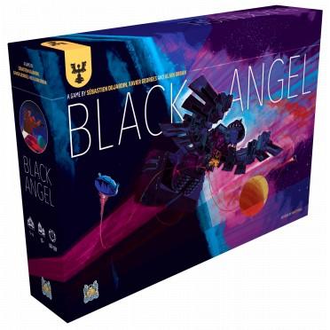 """Résultat de recherche d'images pour """"jeux black angel"""""""