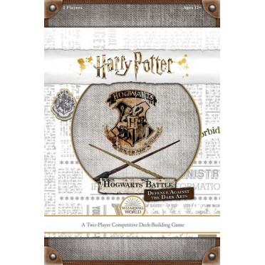 Harry Potter - Hogwarts Battle : Defence Against the Dark Arts Expansion