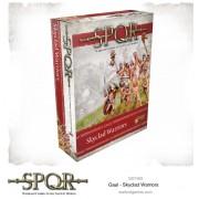 SPQR: Gaul - Skyclad Warriors