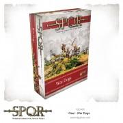 SPQR: Gaul - War Dogs