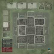 Game Mat: Tiny Epic Zombies