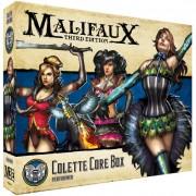 Malifaux 3E - Arcanists- Colette Core Box