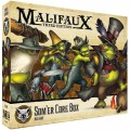 Malifaux 3E - Bayou - Som'Er Core Box 0