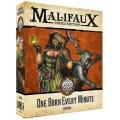 Malifaux 3E - Ten Thunders- One Born Every Minute 0