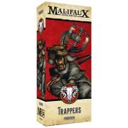 Malifaux 3E - Guild - Trappers
