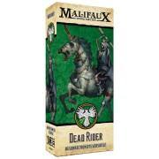 Malifaux 3E - Resurrectionists- Necropunks