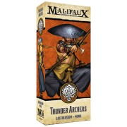 Malifaux 3E - Ten Thunders- Thunder Archers