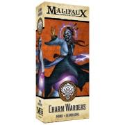 Malifaux 3E - Ten Thunders- Charm Warders