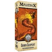 Malifaux 3E - Ten Thunders- Dawn Serpent