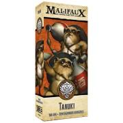 Malifaux 3E - Ten Thunders- Tanuki
