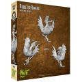 Malifaux 3E - Bayou - Rooster Riders 1