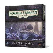 Horreur à Arkham : Le Jeu de Cartes - Les Dévoreurs De Rêves