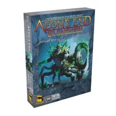 Aeon's End : Les Sans Nom