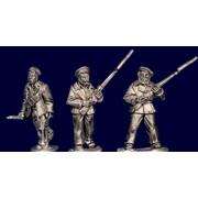 Partisan Rifles