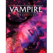 Vampire la Mascarade V5 - Livre de Règles