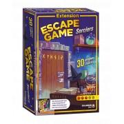 Escape Game : Extension Le Sorcier