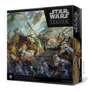 Star Wars : Légion - Boîte de base Clone Wars