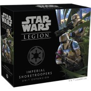 Star Wars Legion : Imperial Shoretroopers Unit Expansion
