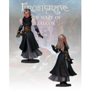 Frostgrave - Spiritualist & Apprentice