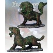 Frostgrave - Shrieking Wolves