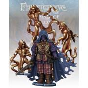 Frostgrave - The Wraith of Malcor & Advisory Council