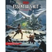 D&D -  Essentials Kit