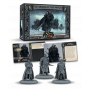 Song Of Ice and Fire: Night's Watch Veterans of the Watch Expansion