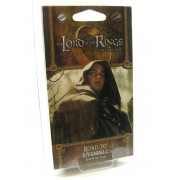 The Lord of the Rings LCG - Road to Rivendell
