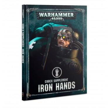 Warhammer 40.000 : Supplément de Codex - Raven Guard