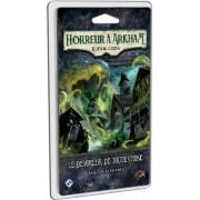 Horreur à Arkham : Le Jeu de Cartes - Le Dévoreur de Toute Chose