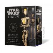 Star Wars : Légion - Droïdes De Combat B1 - Extension Amélioration