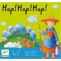 Hop ! Hop ! Hop ! 0
