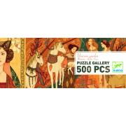 Puzzle Gallery - Dames à la licorne