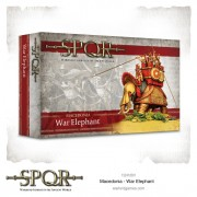 SPQR: Macedonia - War Elephant