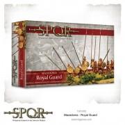 SPQR: Macedonia - Royal Guard