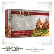 SPQR: Macedonia - Macedonian Cataphracts