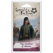 Legend of the Five Rings : The Card Game - The Children of Heaven Reign
