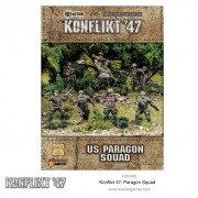 Konflikt 47 - Paragon Squad