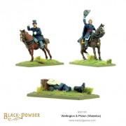 Black Powder - Wellington & Picton (Waterloo)