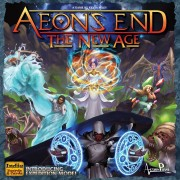 Aeon's End : The New Age