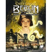 Call of Cthulhu 7th Ed – Berlin the Wicked City