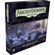 Arkham Horror : The Card Game - The Dream-Eaters Expansion