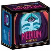 Medium- Second Sight