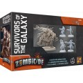Zombicide - Invader : Survivors of the Galaxy 0
