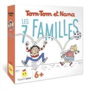 Tom Tom et Nana - 7 familles